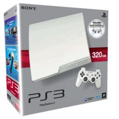Sony PS3 UK