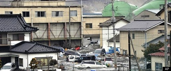 facebook,Twitter became vital during Earthquake of Japan