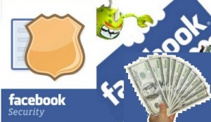 Facebook pays bounties of $40,000 in first 3 weeks