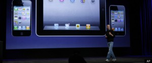New HD iPad To Be Released