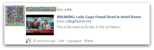 Video Lady Gaga Found Dead in Hotel Room