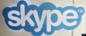 Skype App For iPad Goes Live