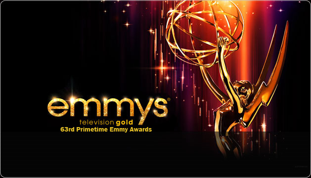 Emmy Awards 2011 winner list
