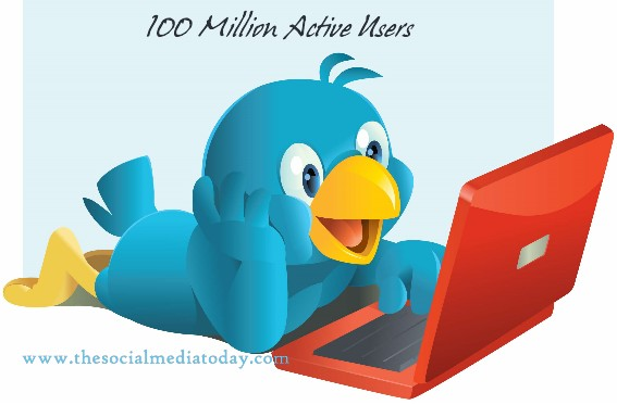 100 Million Active Users email address