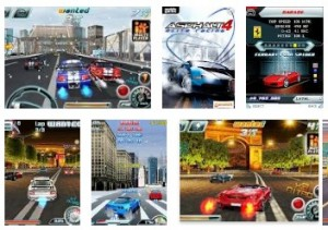 download Low Grav Racer iphone game