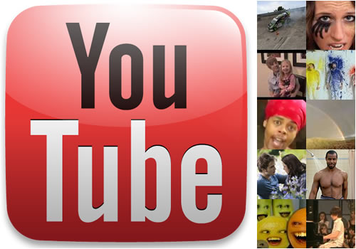 youtube most watched videos 2011