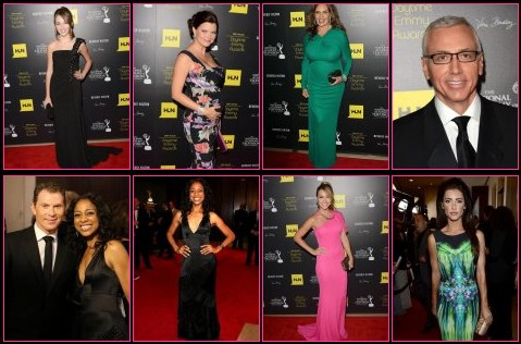 Replay: 2012 daytime emmy awards