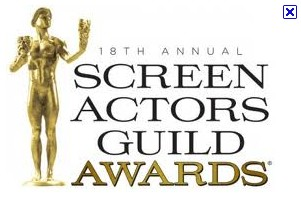 SAG Awards winner list