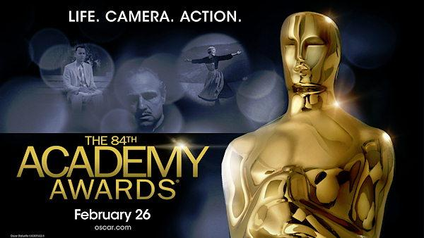 Oscars 2012 winner list google search