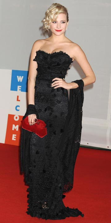 Brit Awards 2012: Best & worst dressed