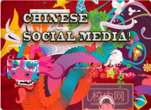 List of Social Media in China