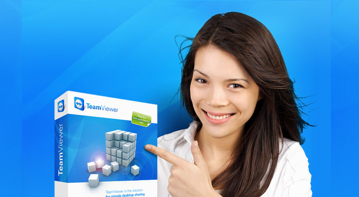 Free TeamViewer Full Version