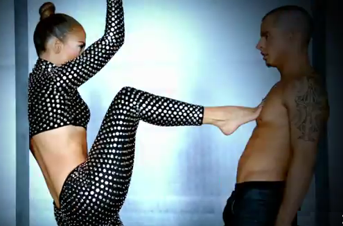 Jennifer Lopez - Dance Again ft. Pitbull HD Video