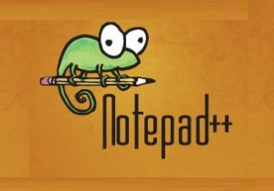 Download Notepad free