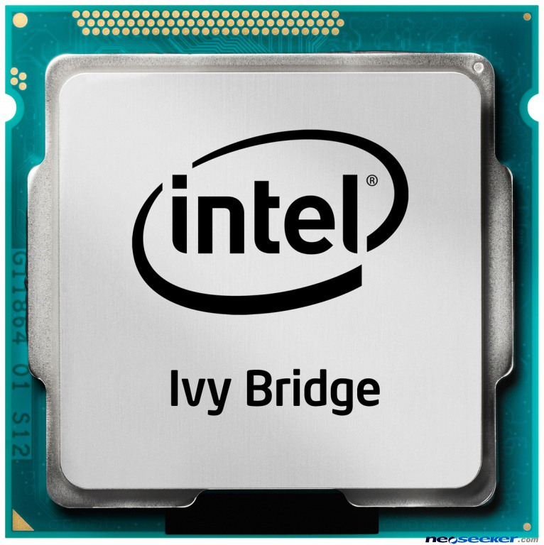 Intel Ivy Bridge Process Price