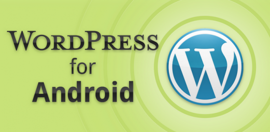 Download WordPress for Android