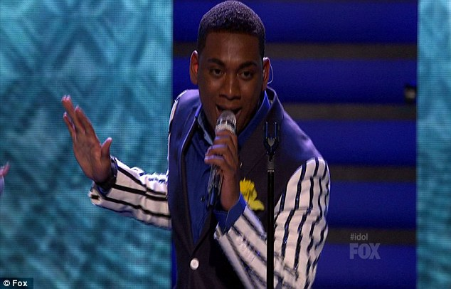 American Idol' Judges 'Love Somebody': Joshua Ledet