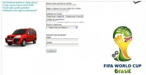 2014 FIFA World Cup official site