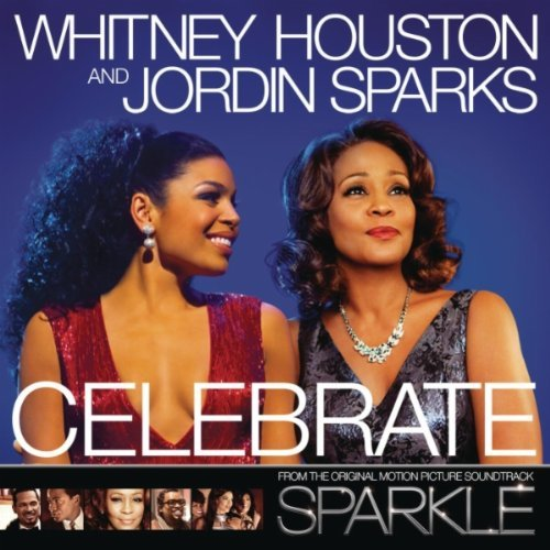 Celebrate - Jordin Sparks ft. Whitney Houston Cover Photo