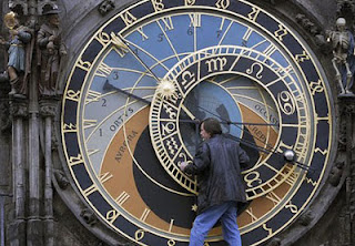 how to fix Leap second Bug