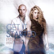 Pitbull - Get It Started ft. Shakira Download