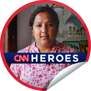 Pushpa Basnet CNN Hero Of The Year 2012