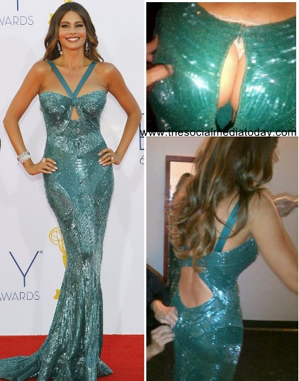 Celebrities Wardrobe Malfunction Photo