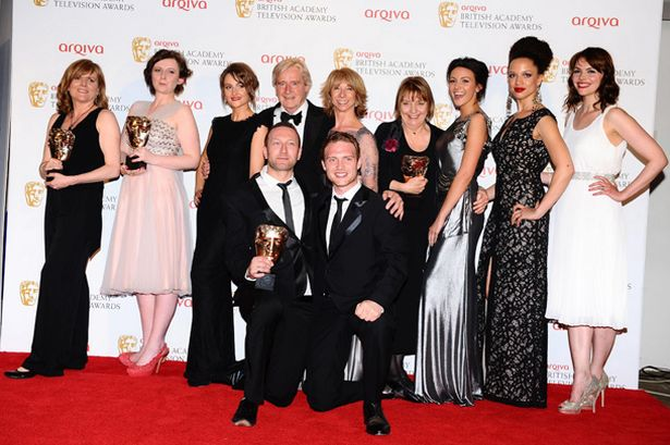 Replay: THE BAFTA TV Awards