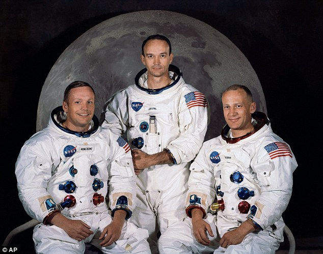 Apollo 11 picture