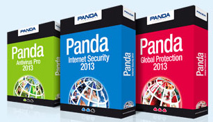 Download the new Panda Antivirus